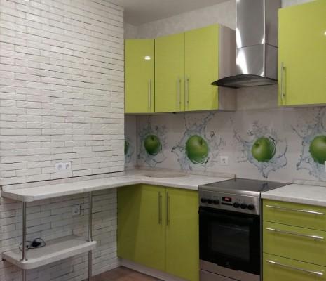 Кухня ЯБЛОЧНЫЙ ФРЕШ