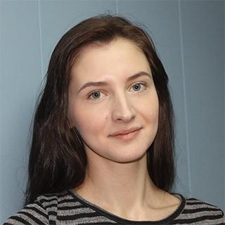 Ворсина Ирина
