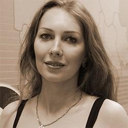 Мария Зеленцова